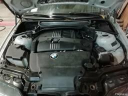 Разборка BMW Е46 2.0 d 2001 г