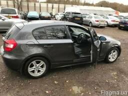 Разборка, BMW 1 хэтчбек 5дв. E87, E87N 2003-2011 г. запчасти