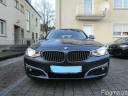 Разборка BMW 3 Gran Turismo VI F34 2012 - 2018 г на запчасти