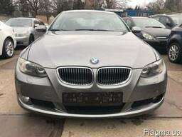 Разборка BMW 3 купе V E92, E92N 2005 - 2013 г на запчасти
