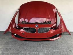 Разборка BMW 4 F32 - запчасти новые и бу авторазборка шрот детали