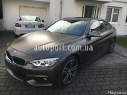 Разборка BMW 4 F36 2014- ГОД