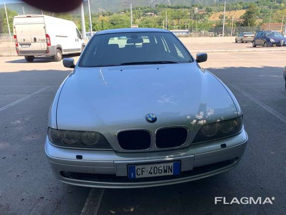Разборка BMW 5 E39 1995-2003 запчасти BMW 5 Е39
