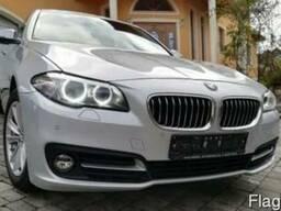 Разборка BMW 5 универсал VII G31 2016 - 2018 г на запчасти
