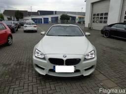 Шрот BMW БМВ F12/F13 б/у запчастини деталі кузова