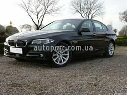 Разборка BMW F10 F11 F18 5 Seria Gran Turismo M-pakiet