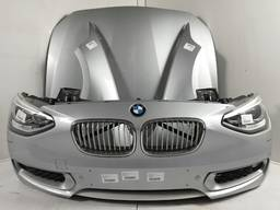 Разборка BMW F20 F21 запчасти новые и бу