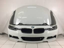 Разборка BMW F30 F31 запчасти новые и бу