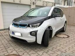 Разборка BMW I3 2013- ГОД