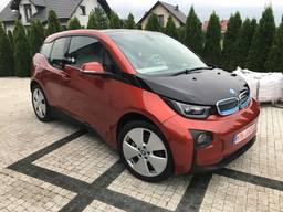 Разборка BMW I3 запчасти новые и бу авторазборка шрот детали