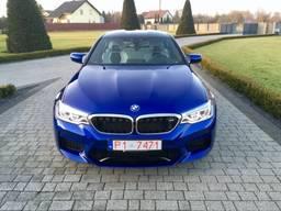 Разборка BMW SERIA 5 F90 (2016-2019)