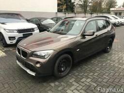 Разборка BMW X1 E84 2009 - 2015 г на запчасти