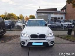 Разборка BMW X5 III F15, F85 2013-2018 г на запчасти