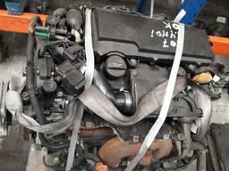 Разборка Citroen С3 (A51), двигатель 1.4 HDI DU4TD.