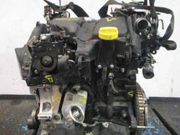 Разборка Dacia Logan II MCV (K8), двигатель 1.5 K9K626.