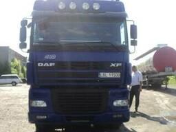 Разборка DAF XF euro 3