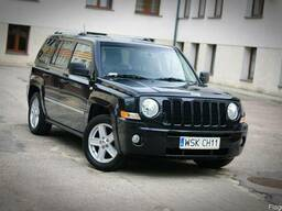 Разборка, детали б. у и новые на Jeep Patriot (Джип Патриот)