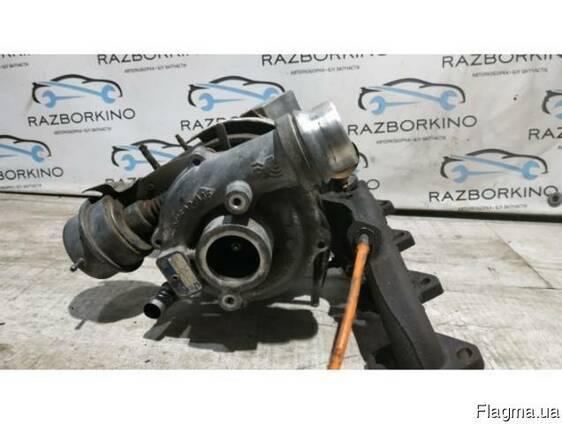 Разборка детали б/у Renault Megane III (Рено меган 3)