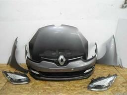 Разборка детали б/у Renault Megane III (Рено Меган III).