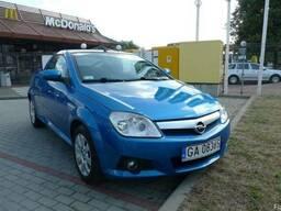 Разборка детали б. у запчасти Opel Tigra Twin Top(Опель Тигра