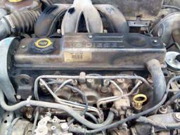 Разборка Ford Fiesta Courier (2000), двигатель 1,8 RTK.