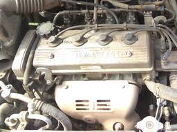 Разборка Geely MK Cross (2012), двигатель 1,5 бензин.