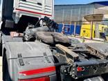 Разборка грузовых MAN TGX, МАН тгх; запчасти новые и б/у - фото 2