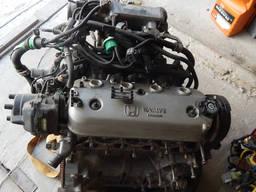 Разборка Honda Accord 4 (CB3), двигатель 2.0 F20A2