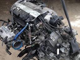 Разборка Honda Accord 6 (CG), двигатель 2.2 H22A7