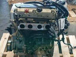 Разборка Honda Accord 8 (CU), двигатель 2.4 K24Z2.