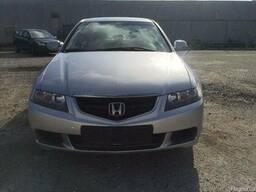 Разборка Honda Accord Civic CR-V запчасти б\у