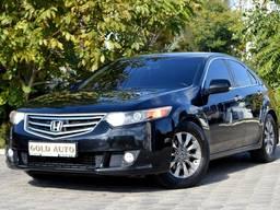 Разборка Honda Accord VIII CW (2008-2013)