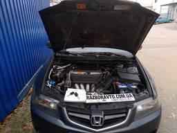 Разборка Хонда Аккорд в Донецке