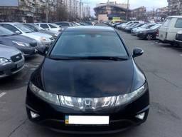 Разборка Honda Civic VIII Hatchback FK (2006-2011)