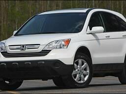 Разборка Honda CR-V 2007-2012 б/у. Запчасти на Honda CR-V
