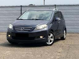 Разборка Honda FR-V BE (2004-2009)