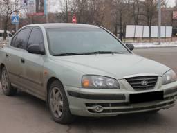 Разборка Hyundai Elantra XD (2000-2008
