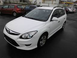 Разборка Hyundai i30 cw 1. 6 CRDi edition plus дизель 2007-