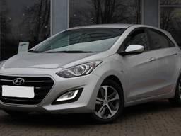 Разборка Hyundai i30 GD (2012-2019)