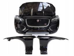 Разборка Jaguar F-Pace/F-Type/Xf/Xj/Xk/i-Pace /Xfr-s /S-type /xe/