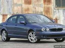 Разборка Jaguar X-type запчасти Ягуар запчастини розборка