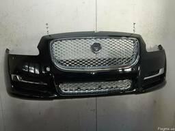 Разборка Jaguar XJ Бампер Передний Задний Решетка