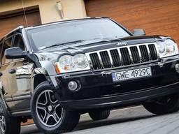 Разборка Jeep Grand Cherokee WK (2004-2010)