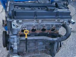 Разборка Jeep Liberty (2010), двигатель 2.4 ED3.