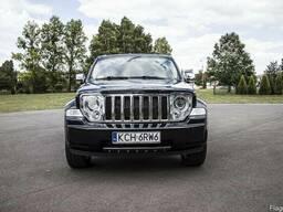 Автозапчасти Jeep Liberty KK 2008—2013 Разборка б\у детали