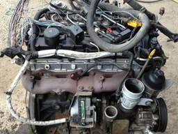 Разборка Jeep Wrangler (2009), двигатель 2.8 ENS.