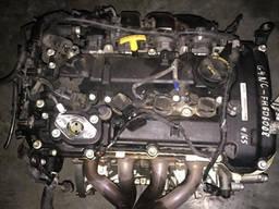 Разборка KIA Carens (2015), двигатель 2. 0 G4NC.
