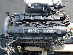 Разборка KIA Carens (FJ), двигатель 2. 0 G4GC