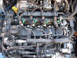Разборка KIA Ceed (CD) (2019), двигатель 1. 6 D4FE.