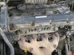 Разборка KIA Cerato (LD) (2006), двигатель 2. 0 G4GC